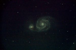 Capture M51
